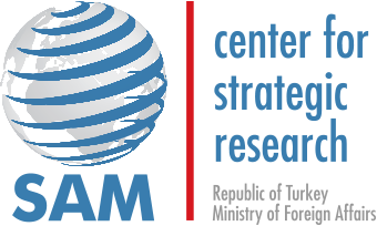The Center for Strategic Studies under the Foreign Ministry of Turkey