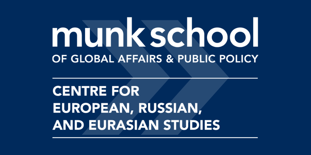 University of Toronto's Center for European, Russian, and Eurasian Studies (CERES)
